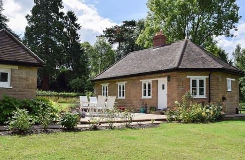 Last Minute Cottages - Excellent Ledbury Cottage S41243