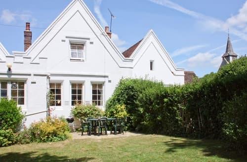 Big Cottages - Adorable Chichester Cottage S26149