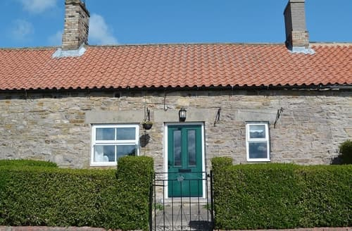 Dog Friendly Cottages - Inviting Richmond Cottage S27057