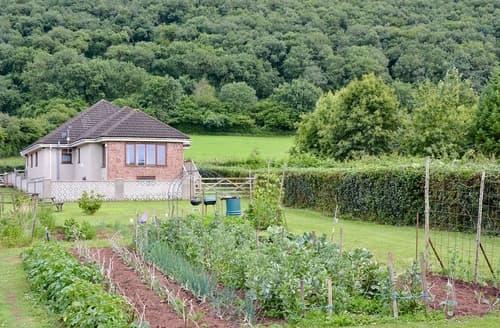 Last Minute Cottages - Delightful Cheddar Cottage S26339