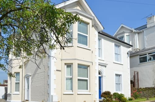 Last Minute Cottages - Exquisite Shanklin Cottage S37352