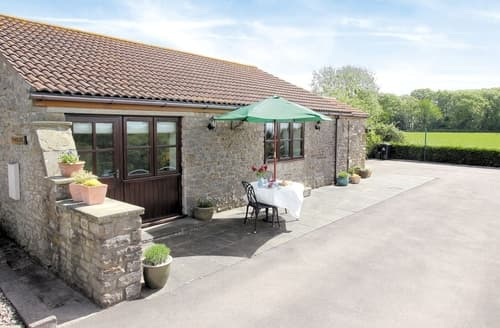 Last Minute Cottages - Captivating Lydney Cottage S27065