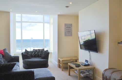 Big Cottages - Attractive Bridlington Apartment S37753
