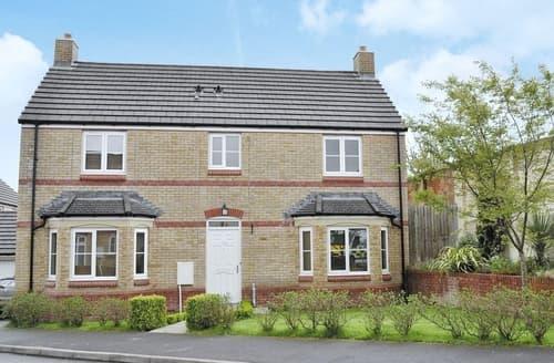 Big Cottages - Stunning Torrington Cottage S33745
