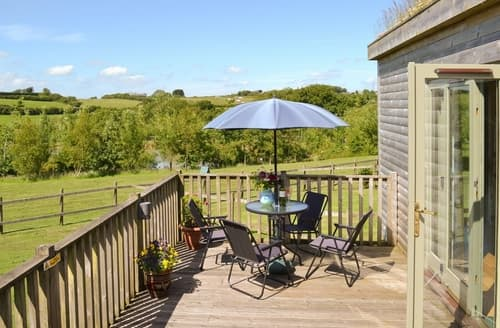 Last Minute Cottages - Inviting Holsworthy Cottage S37391