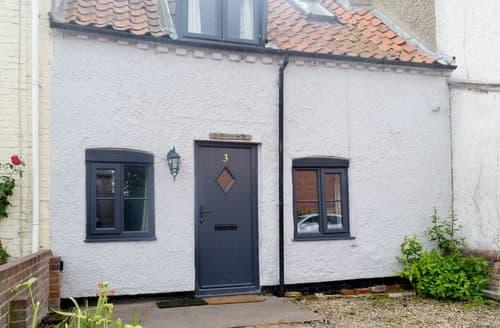 Last Minute Cottages - Blacksmiths Cottage