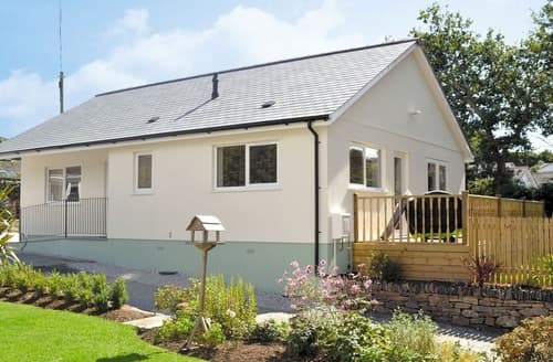 Last Minute Cottages - Captivating Fowey Cottage S40061