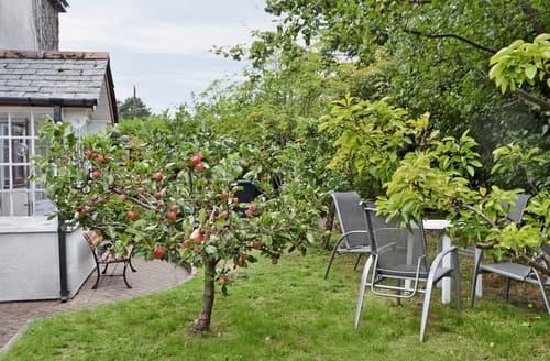 Dog Friendly Cottages - Excellent Wimborne Cottage S38657