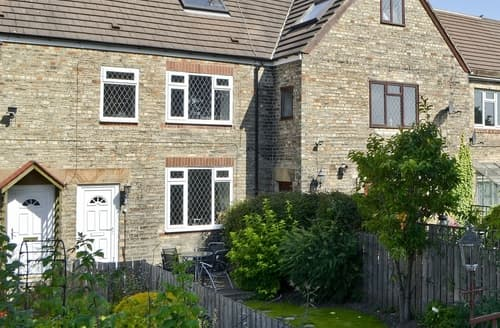 Last Minute Cottages - Charming Newcastle Upon Tyne Cottage S38641