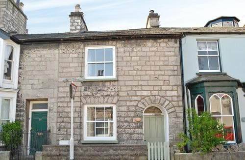 Dog Friendly Cottages - Luxury Kendal And Lakes Gateway Cottage S50485