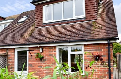 Last Minute Cottages - Charming Rye Cottage S41306