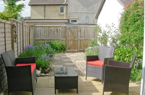 Last Minute Cottages - Splendid Folkestone Cottage S41912