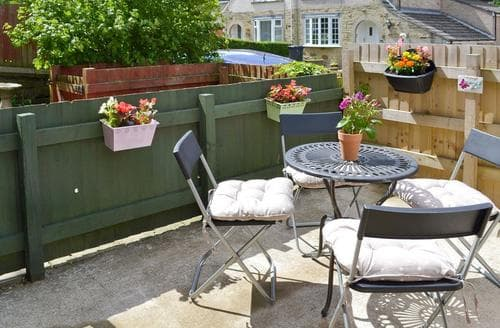 Last Minute Cottages - Gorgeous Clitheroe And The Ribble Valley Cottage S41996