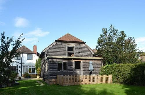 Last Minute Cottages - Wonderful Brighton Cottage S42622