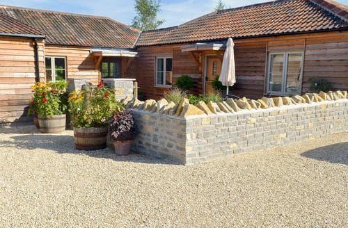 Last Minute Cottages - Gorgeous Glastonbury Cottage S70015