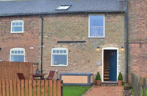 Last Minute Cottages - Exquisite All Nottinghamshire Cottage S80255