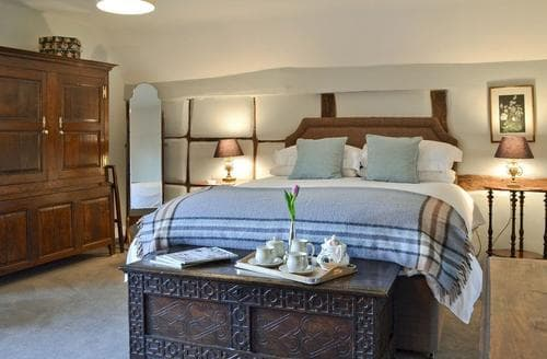 Last Minute Cottages - Lovely Ludlow Cottage S44408