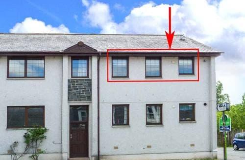 Last Minute Cottages - Adorable Moffat Apartment S37169