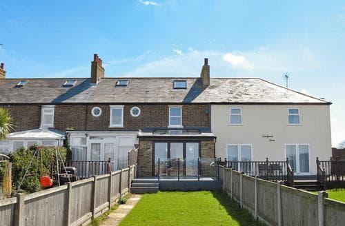 Big Cottages - Superb Whitstable Cottage S49731