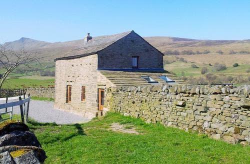 Last Minute Cottages - Luxury Kirkby Stephen Cottage S44543