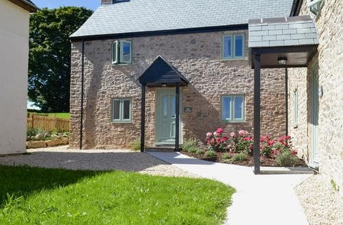 Last Minute Cottages - Beautiful Wells Cottage S60903
