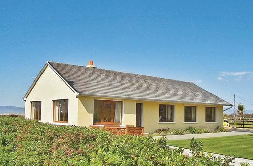 Last Minute Cottages - Inviting Glenbeigh Cottage S24006