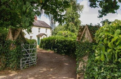 Big Cottages - Wonderful Mallow Cottage S23900