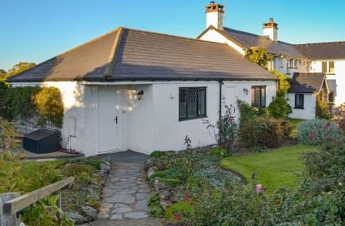 Last Minute Cottages - Beautiful Watchet Cottage S20269