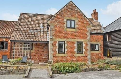 Last Minute Cottages - Gorgeous Warminster Cottage S13754