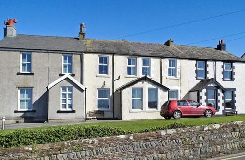 Big Cottages - Lovely Gosforth And Wasdale Cottage S24586