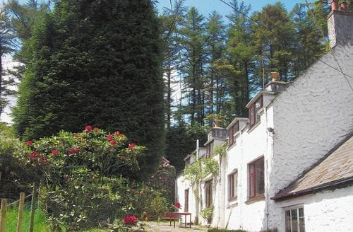 Big Cottages - Lovely Betws Y Coed Cottage S22357