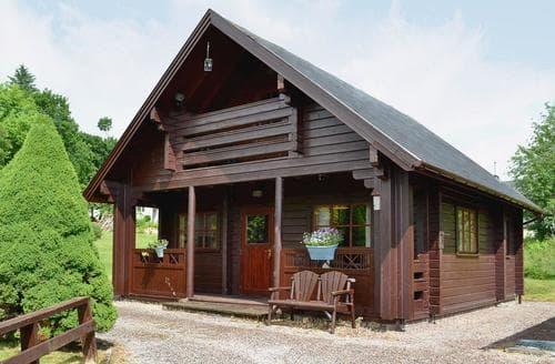 Last Minute Cottages - Lovely Fort William Cottage S22609