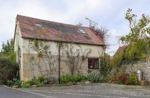 Last Minute Cottages - Captivating Evesham Cottage S24890