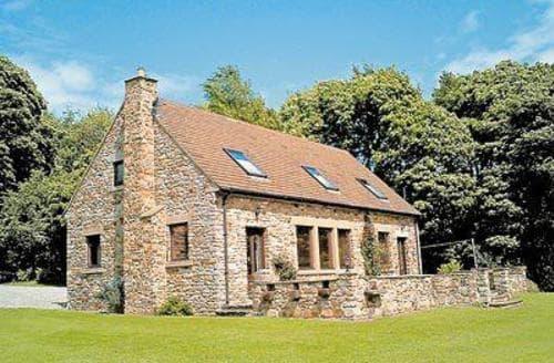 Big Cottages - Stunning Leyburn Cottage S15273