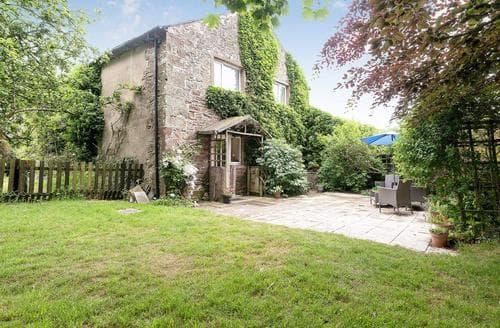 Big Cottages - Excellent Gosforth And Wasdale Cottage S24583