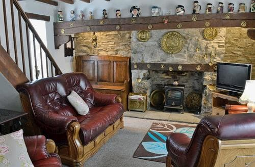 Last Minute Cottages - Superb Conwy Cottage S22432