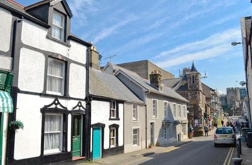 Last Minute Cottages - Splendid Conwy Cottage S22428