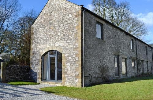 Last Minute Cottages - Inviting Tideswell Cottage S16673