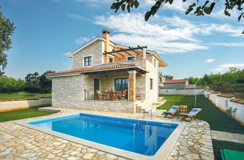 Big Cottages - Adorable Kontešići Cottage S128089