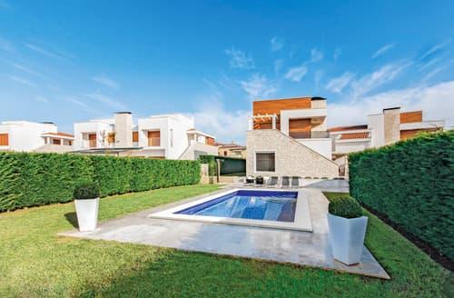 Big Cottages - Luxury Vabriga Cottage S128100
