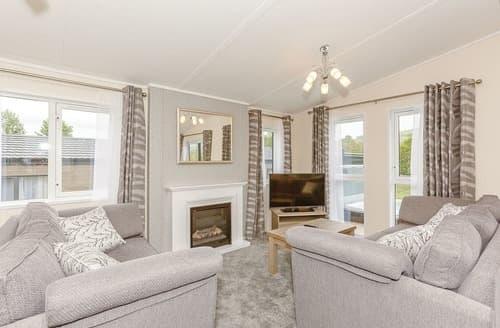 Big Cottages - Beautiful Greystoke Lodge S128139