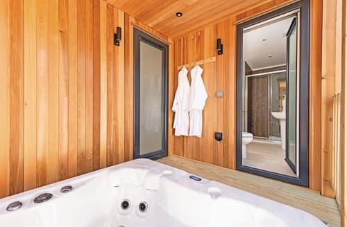 Last Minute Cottages - Stunning Greystoke Lodge S128171