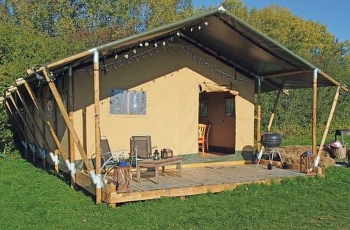 Last Minute Cottages - Luxury Greystoke Lodge S128181