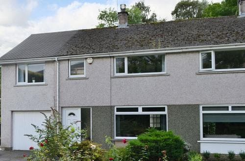 Big Cottages - Captivating Keswick Cottage S70215