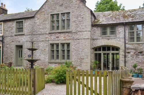 Big Cottages - Gorgeous Great Strickland Cottage S70228