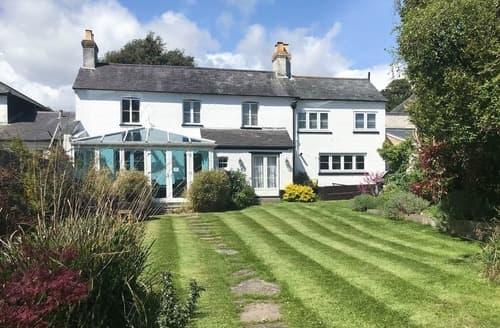 Last Minute Cottages - Exquisite Bournemouth Cottage S127611