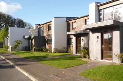 Big Cottages - Inviting Castlemartyr Lodge S128261