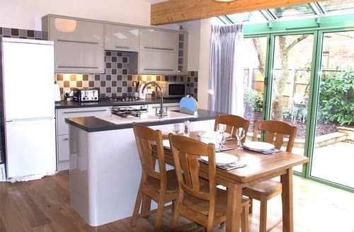 Last Minute Cottages - Superb Holt Cottage S128263