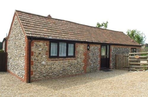 Last Minute Cottages - Splendid West Beckham Cottage S128291