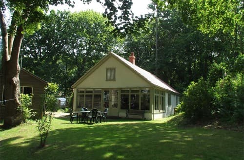 Last Minute Cottages - Charming West Runton Cottage S128305